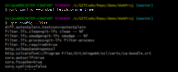 Delete unwanted branches -  Git Tips