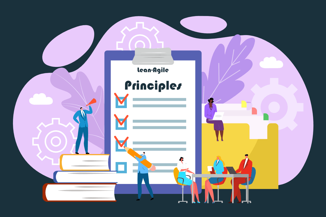 Lean-Agile Principles