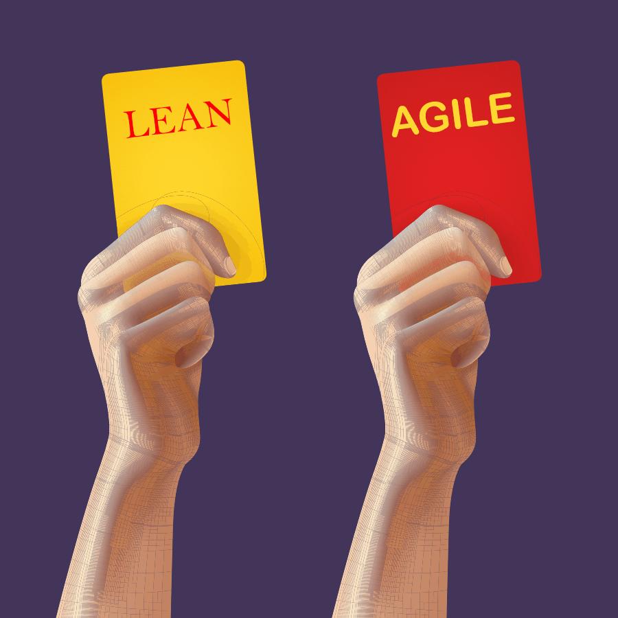 Lean vs Agile - a Comparison
